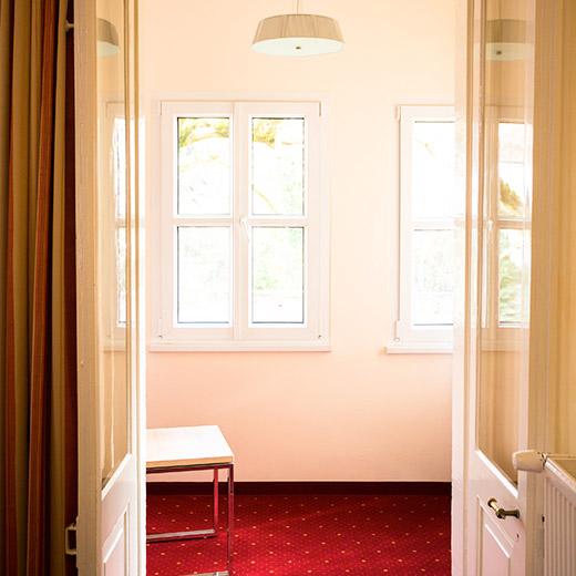 Hotel-Pension Berger | Heidelberg
