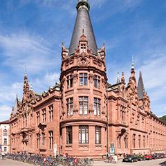 Historische Bauwerke