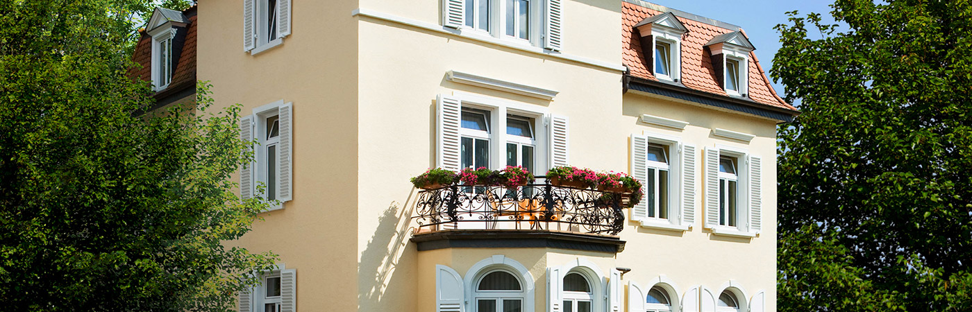 Hotel Nahe Heidelberg