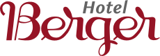 Hotel & Appartements Berger in Heidelberg Logo